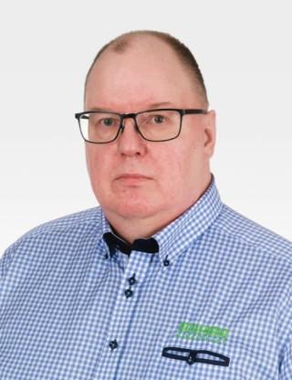 Kuusamo-myyjä-Ismo-Männikkö