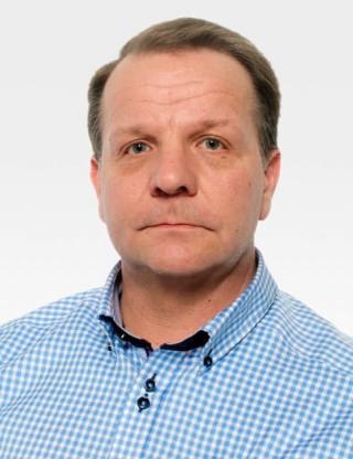 Kuusamo-myyjä-Henry-Rajala