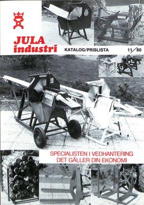 1980 JULA Industri 1180