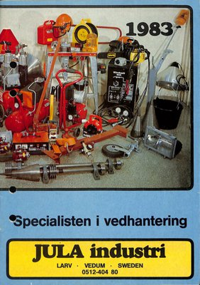 JULA Industri 1983