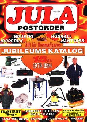 JULA Katalog 1994_Host_Vinter