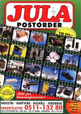 JULA Katalog 1995_Var_Sommar