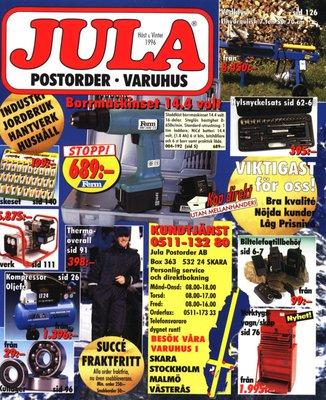 JULA Katalog 1996_Host_Vinter