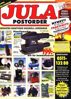 JULA Katalog 1996_Var_Sommar