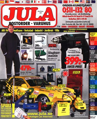 JULA Katalog 1997_Host_Vinter