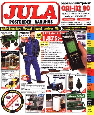 JULA Katalog 1997_Var_Sommar