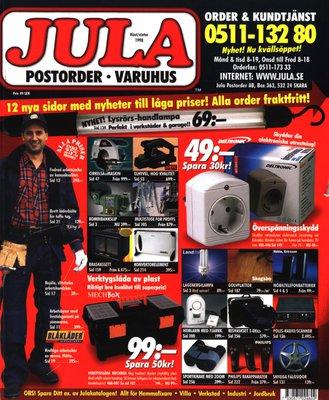 JULA Katalog 1998_Host_Vinter