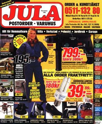 JULA Katalog 1998_Var_Sommar