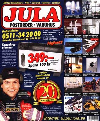 JULA Katalog 1999_Host_Vinter