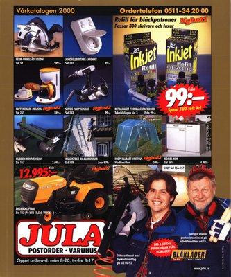 JULA Katalog 2000_Var_Sommar