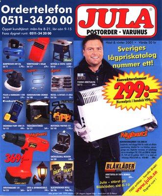 JULA Katalog 2001_Host_Vinter