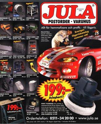 JULA Katalog 2002_Var_Sommar
