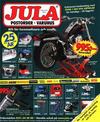 JULA Katalog 2004_Host_Vinter