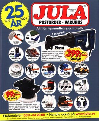 JULA Katalog 2004_Var_Sommar