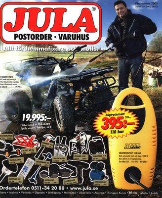 JULA Katalog 2005_Var_Sommar
