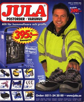 JULA Katalog 2006_Host_Vinter