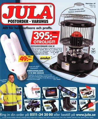 JULA Katalog 2007_Host_Vinter