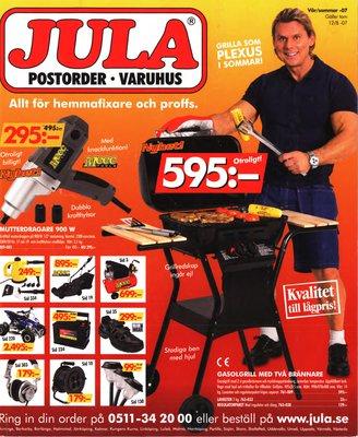 JULA Katalog 2007_Var_Sommar