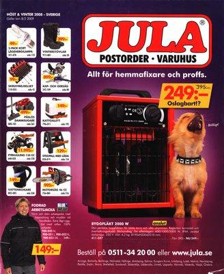 JULA Katalog 2008_Host_Vinter