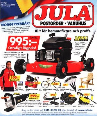 JULA Katalog 2008_Var_Sommar