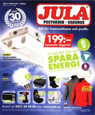 JULA Katalog 2009_Host_Vinter