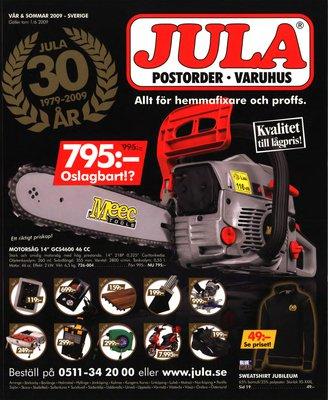 JULA Katalog 2009_Var_Sommar