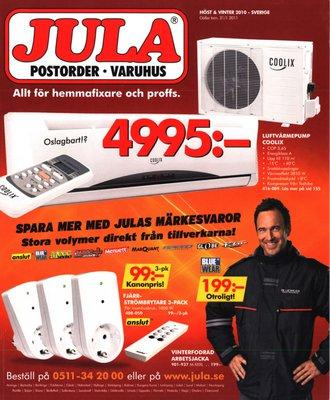 JULA Katalog 2010_Host_Vinter