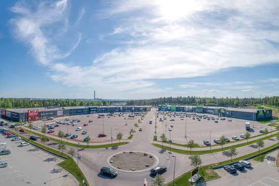 Välsviken Karlstad