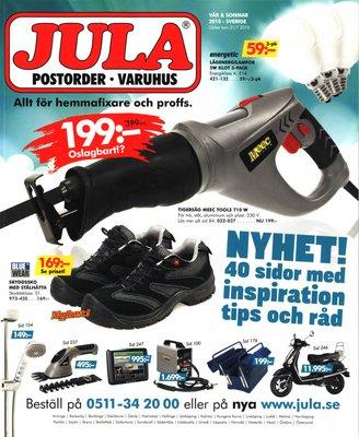 JULA Katalog 2010_Var_Sommar