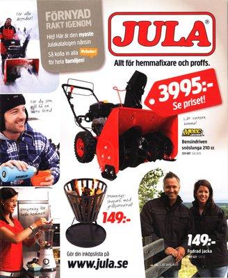 JULA Katalog 2011_Host_Vinter