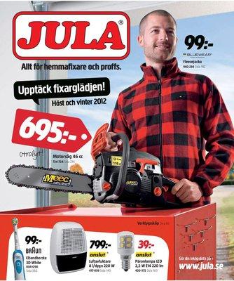 JULA Katalog 2012_Host_Vinter
