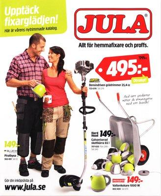 JULA Katalog 2012_Var_Sommar