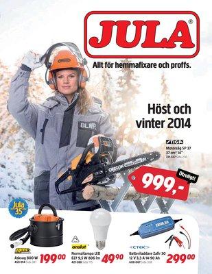 JULA Katalog 2014_Host_Vinter