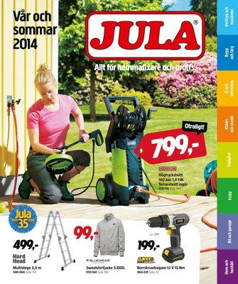 JULA Katalog 2014_Var_Sommar