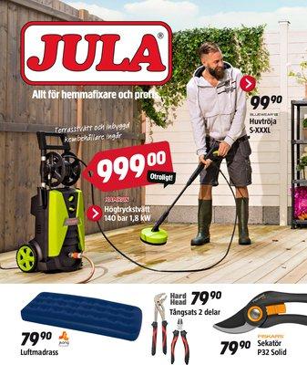 JULA Katalog 2016_Var_Sommar