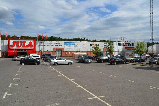 Jönköping A6