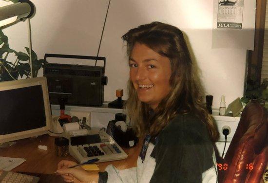 Karin Jannesson
