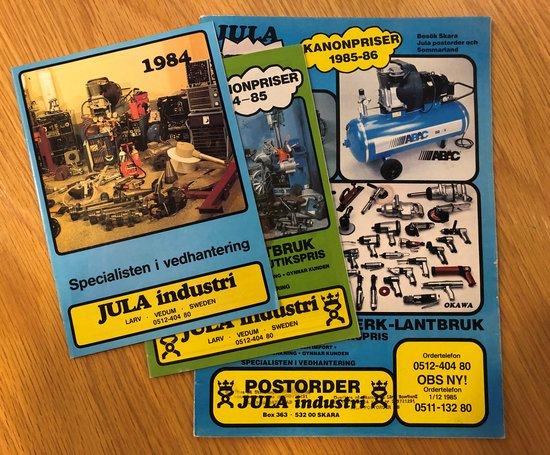 Katalog 1984