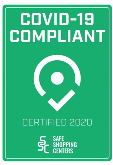 symbol certifiering covid