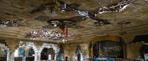 Vanity Ballroom — Historic Detroit