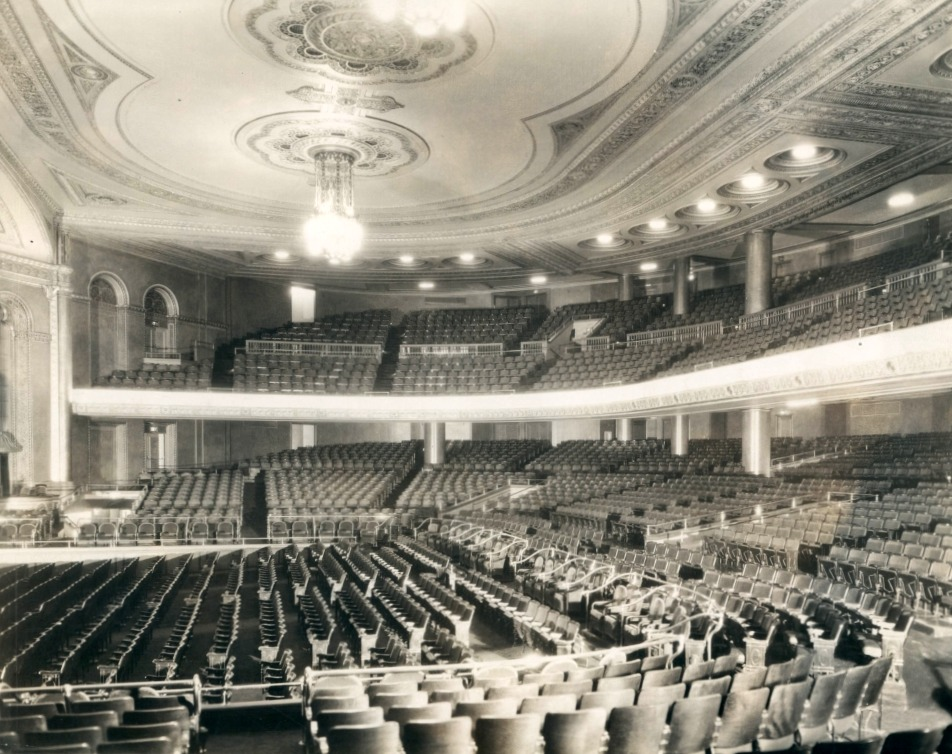 Masonic Temple - Old photos gallery — Historic Detroit
