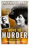 Cover of Move to Murder