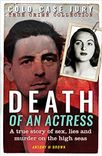 Cover of Death of an Actress