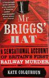 Cover of Mr Briggs' Hat