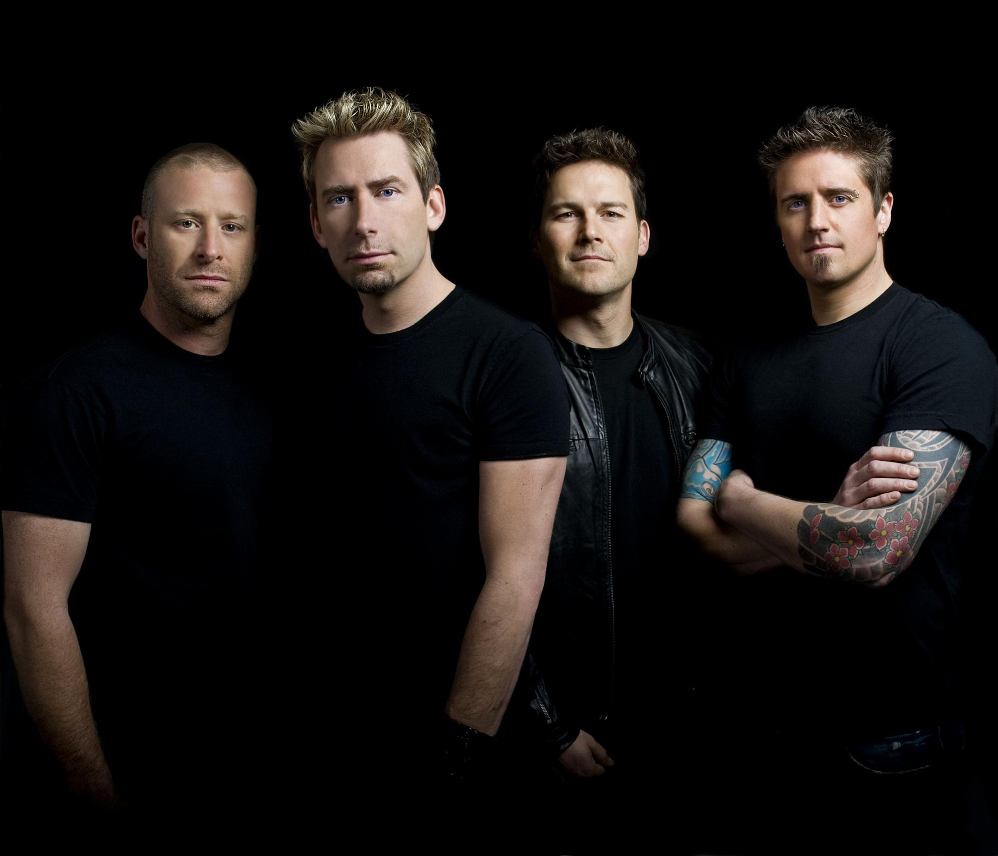 Nickelback – All The Right Reasons