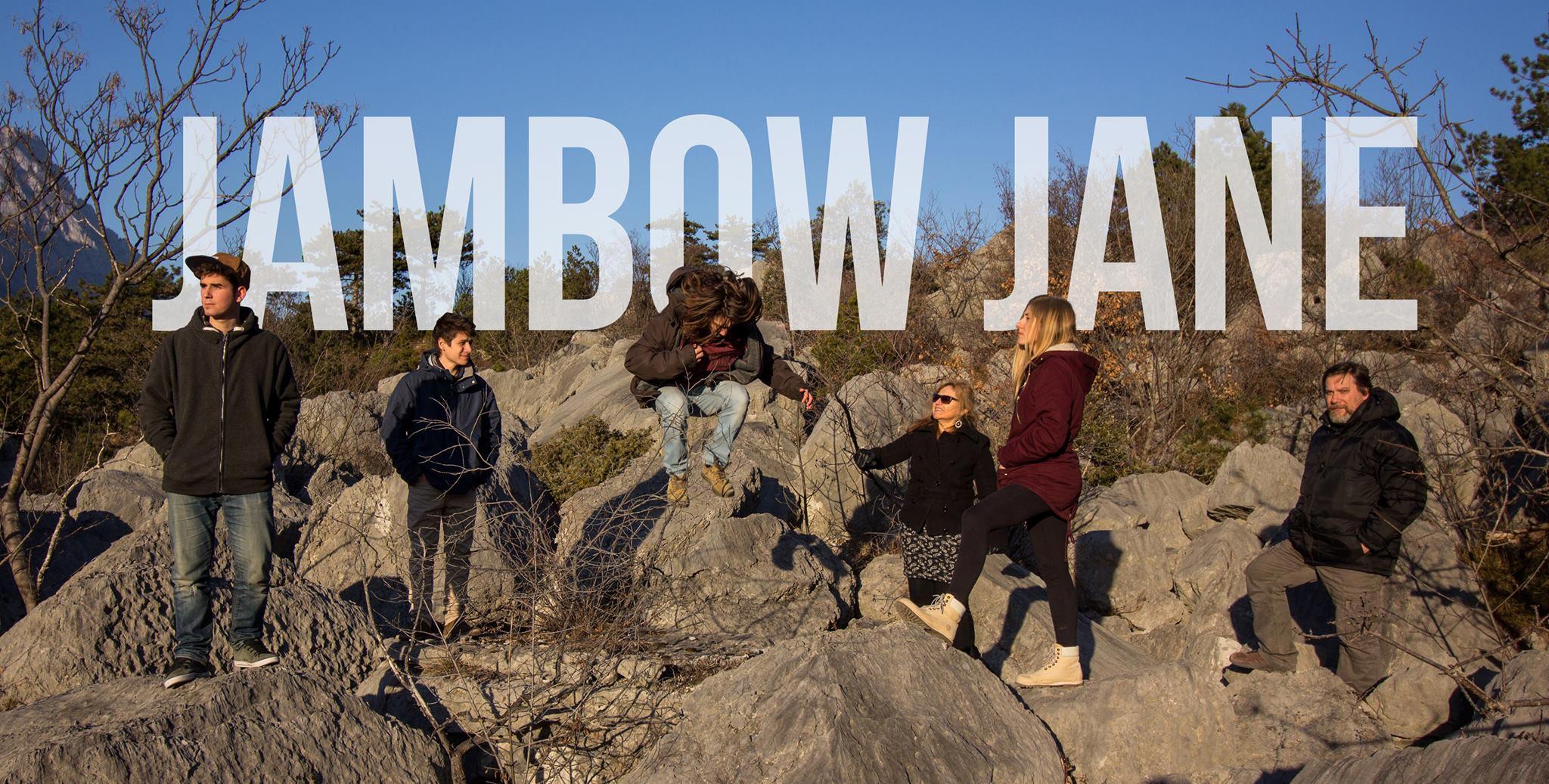 Jambow Jane