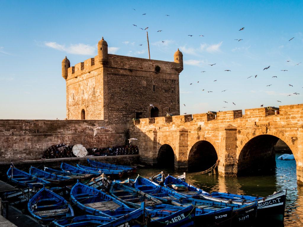 Esskala Of Essaouira