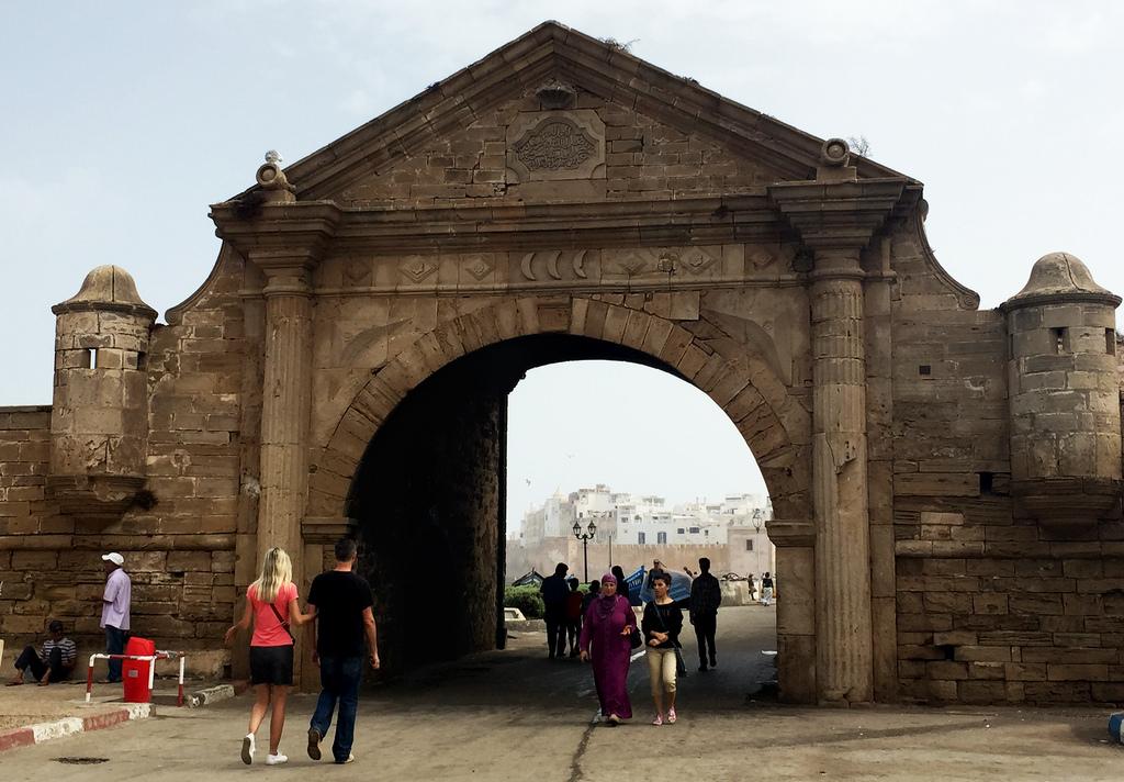 Bab el-Marsa