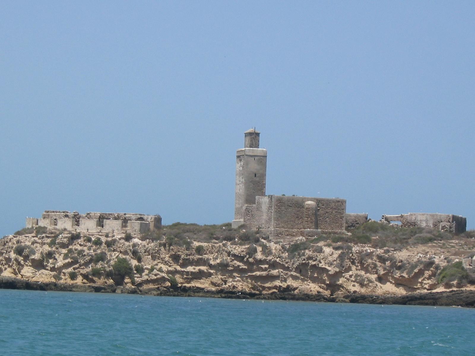 Essaouira Island