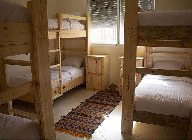 Hostels in Imsouane